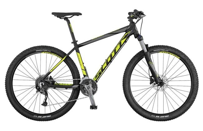 Mountainbike Scott Aspect 740  Farbe 1 2017