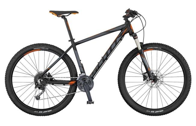 Mountainbike Scott Aspect 930  Farbe 1 2017