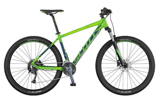 Mountainbike Scott Aspect 940  Farbe 2 2017