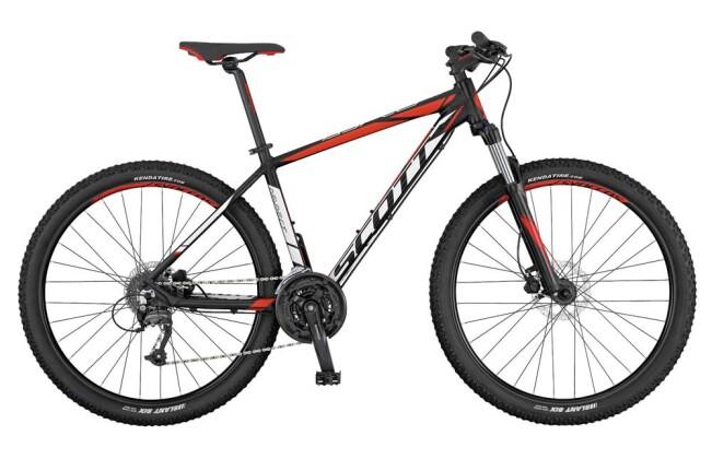 Mountainbike Scott Aspect 950  Farbe 1 2017