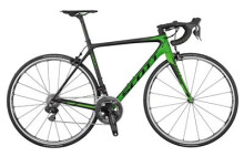 Rennrad Scott Addict RC Di2
