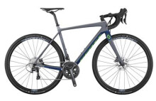 Rennrad Scott Addict Gravel 20 Disc