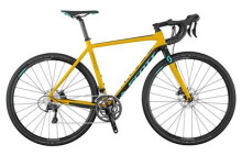 Rennrad Scott Speedster Gravel 10 Disc