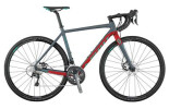 Rennrad Scott Speedster Gravel 20 Disc