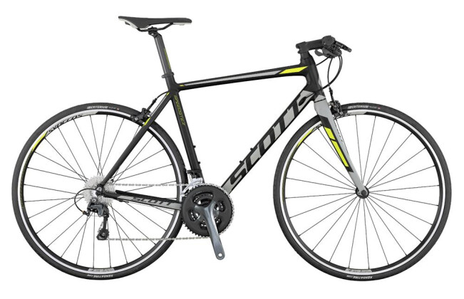 Rennrad Scott Speedster 10 FB 2017