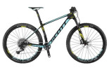 Mountainbike Scott Contessa Scale RC 700