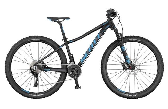 Mountainbike Scott Contessa Scale 710 2017