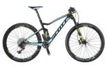 Mountainbike Scott Contessa Spark RC 700