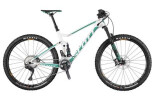 Mountainbike Scott Contessa Spark 700