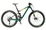 Mountainbike Scott Contessa Spark 710 Plus