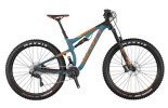 Mountainbike Scott Contessa Genius 710 Plus