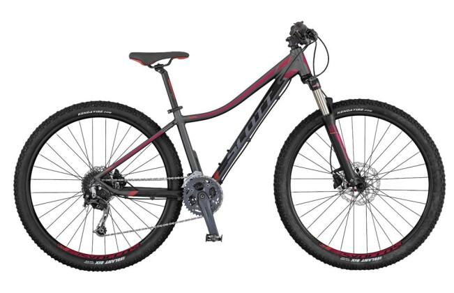 Mountainbike Scott Contessa 710 2017