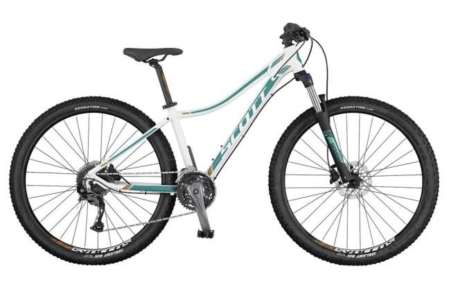 Mountainbike Scott Contessa 720 2017