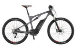 E-Bike Scott E-Genius 920