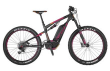 E-Bike Scott E-Contessa Genius 720 Plus