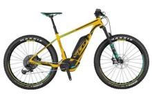 E-Bike Scott E-Scale 700 Plus Tuned