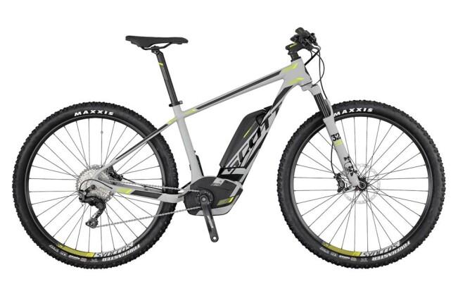 E-Bike Scott E-Scale 910 2017