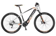 E-Bike Scott E-Aspect 710