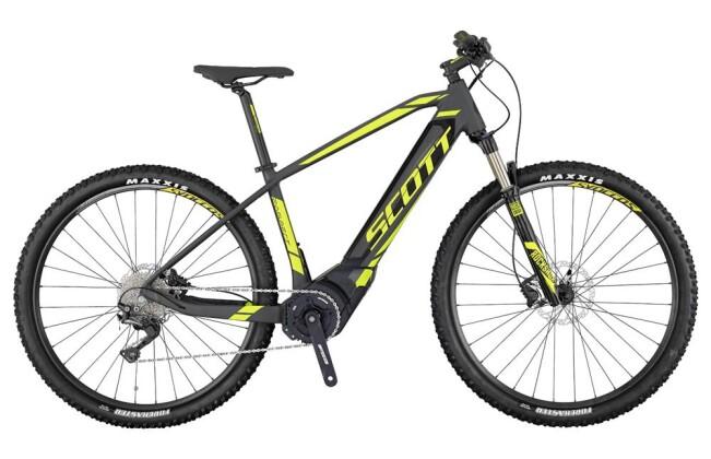 E-Bike Scott E-Aspect 920 2017