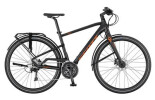Trekkingbike Scott Silence 20 Men