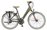 Trekkingbike Scott Sub Comfort 10 Unisex