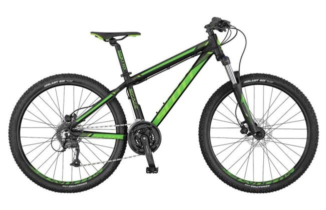 Mountainbike Scott Scale JR 26 2017