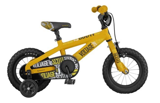 Kinder / Jugend Scott Voltage JR 12 2017