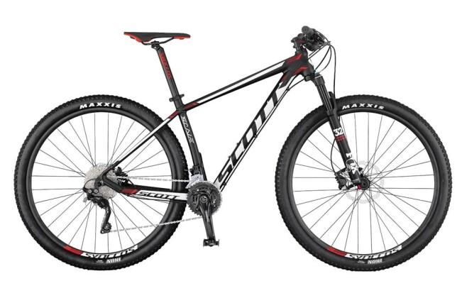 Mountainbike Scott Scale 750 2017
