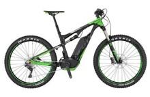 E-Bike Scott E-Genius 730 Plus