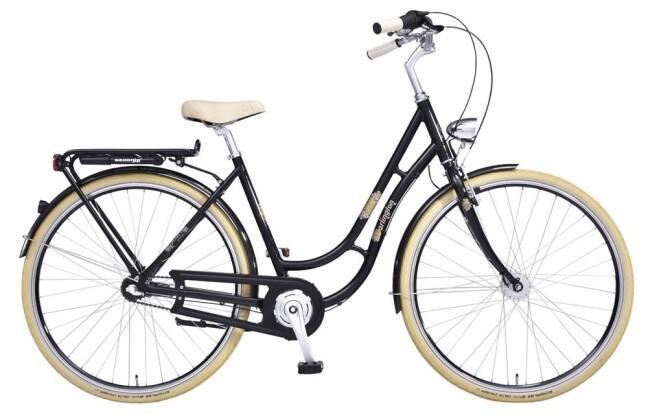 Citybike Green's Darlington 2017