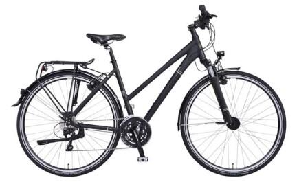 Green's Colchester, Damen Trekkingbike, 30-Gang-Kettenschaltung Deore, Magura HS 11