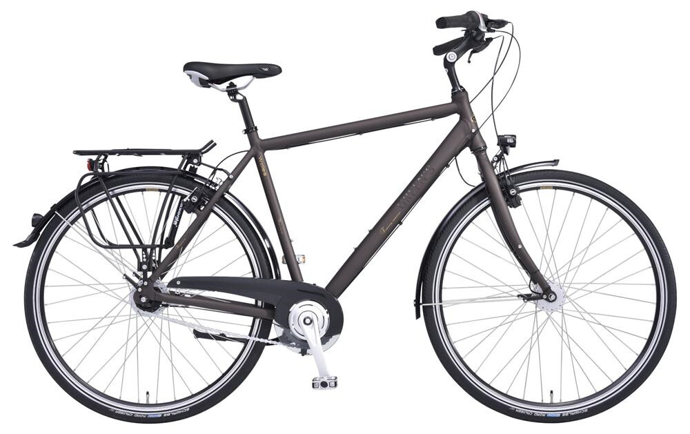 Greens Wales Herrenrad mit Trapez-Rahmen kaufen bei Henco.