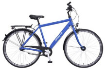 Citybike Green's Barry