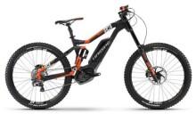 E-Bike Haibike XDURO Tschugg 23