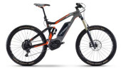 E-Bike Haibike XDURO NDURO 8.0