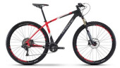 Mountainbike Haibike Greed HardSeven 5.0