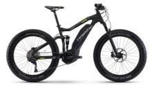 E-Bike Haibike SDURO Full FatSix 7.0