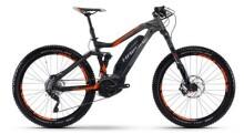 E-Bike Haibike SDURO AllMtn 8.0