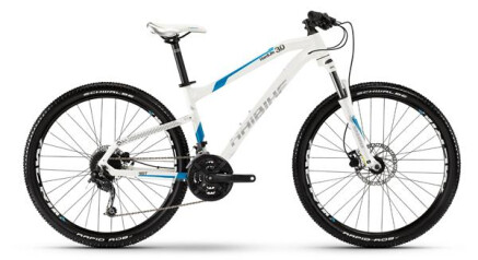 Mountainbike Haibike Seet HardLife 3.0