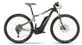 E-Bike Haibike XDURO HardNine Carbon 9.0