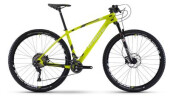Mountainbike Haibike Greed HardNine 4.0