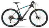 Mountainbike Haibike Greed HardNine 3.0