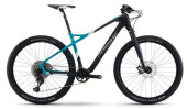 Mountainbike Haibike Greed HardSeven 8.0