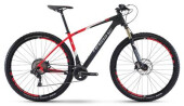 Mountainbike Haibike Greed HardNine 5.0