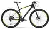 Mountainbike Haibike Greed HardNine 4.0