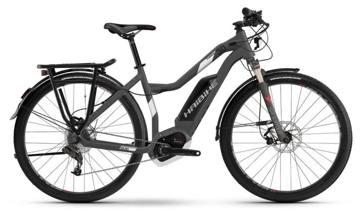 E-Bike Haibike XDURO Trekking 3.0 2017