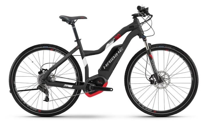 E-Bike Haibike XDURO Cross 3.0 2017