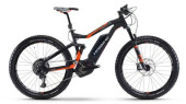E-Bike Haibike XDURO FullSeven 7.0
