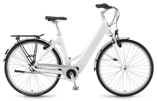 E-Bike Winora Manto M7 2017