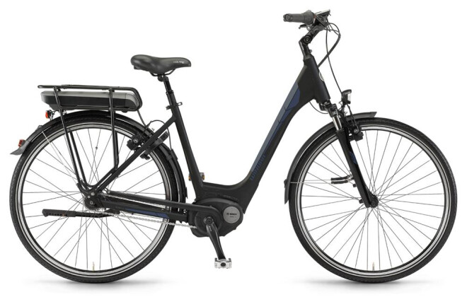 E-Bike Winora B380.C 2017